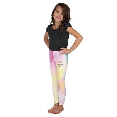 Kid's Kj&m Special Edition Leggings