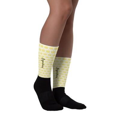 Crown Legendary Socks