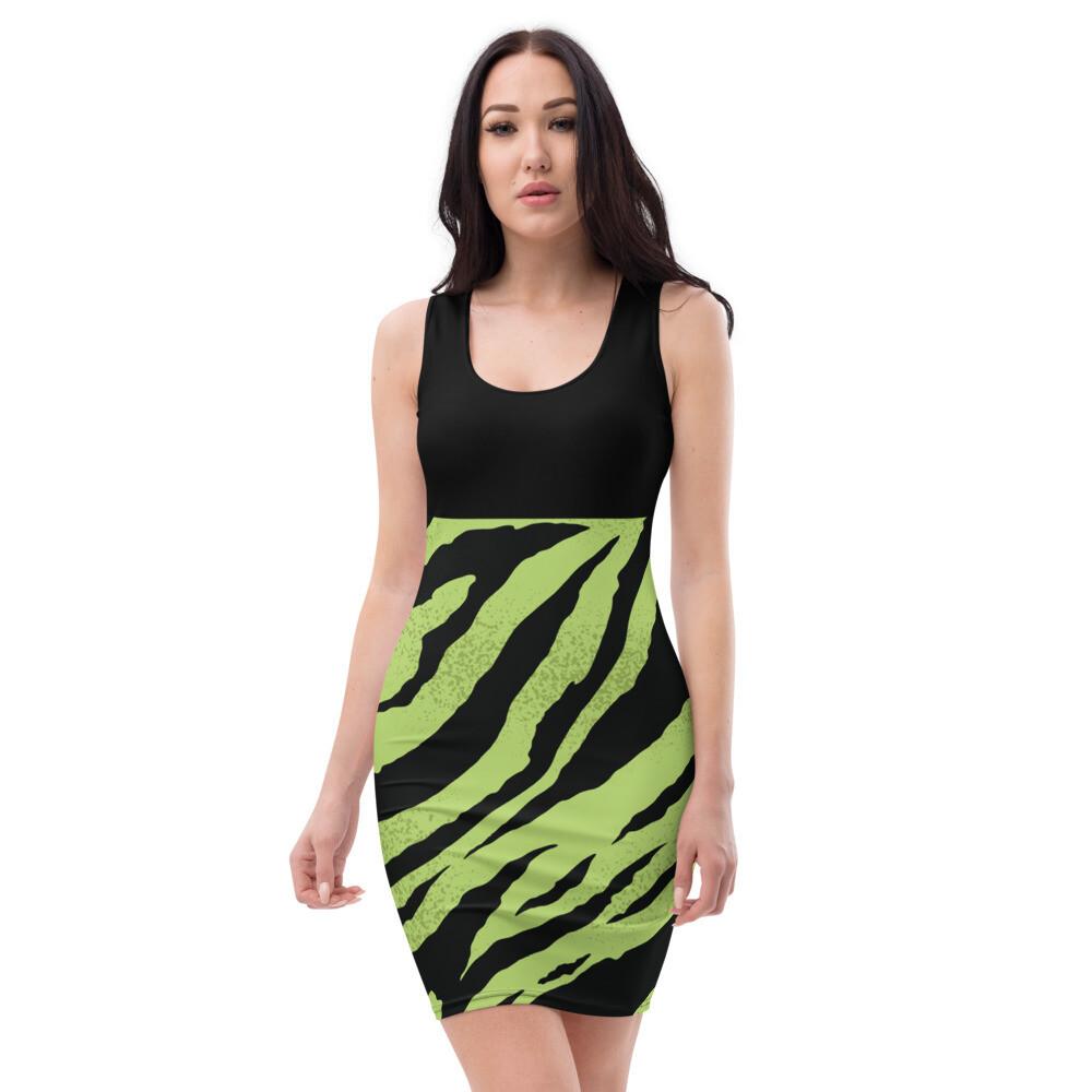 Kj&m Freestyle Cut & Sew Dress