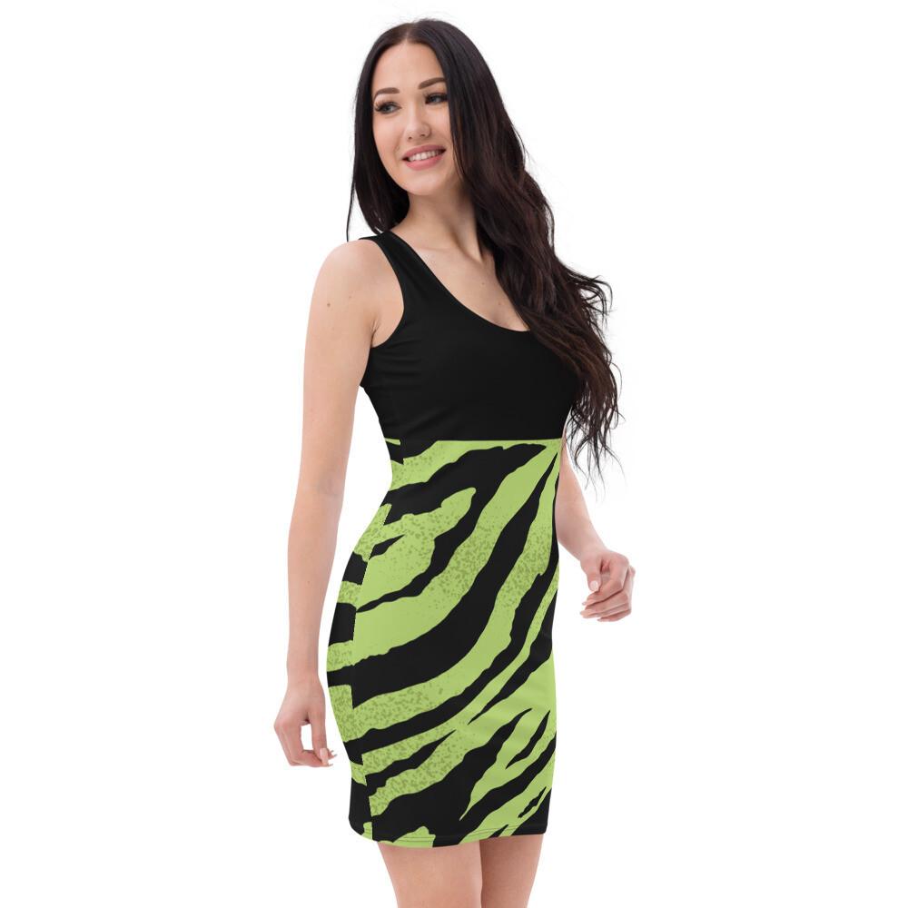 Kj&m Apparel Freestyle Cut & Sew Dress