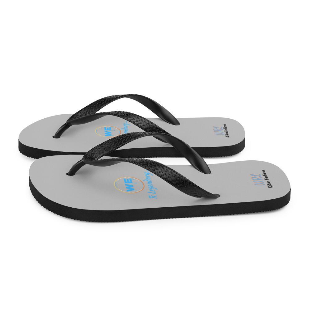 Gray WRL Flip-Flops