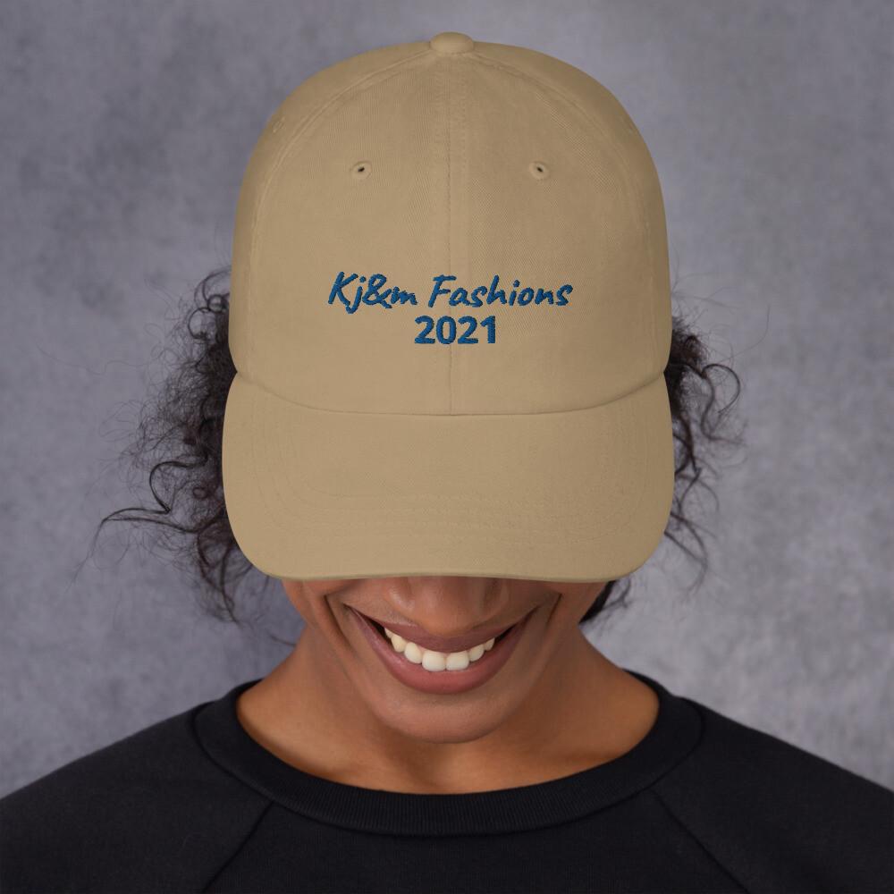 Kj&m Fashions Dad hat