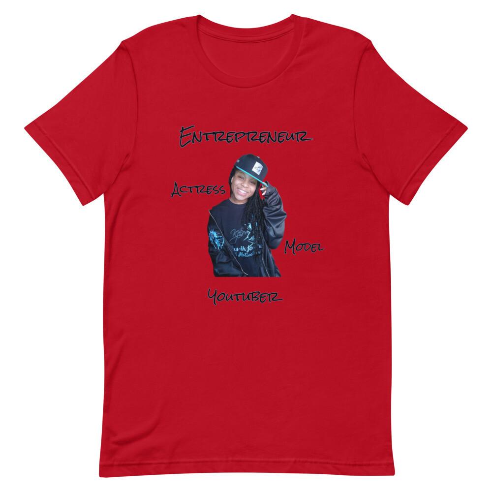 Norraye Selfmade T-Shirt