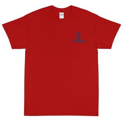 Young Men's K Le'Roy T-Shirt