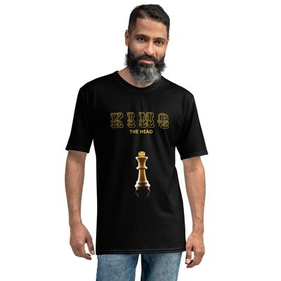 Men's Chess King T-shirt
