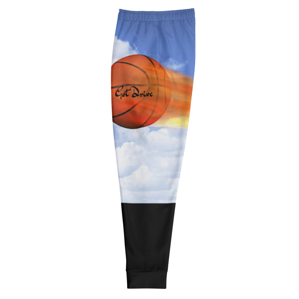 Young Men's K Le'Roy Basketball Joggers