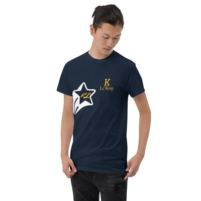 K Le'Roy Star Short Sleeve T-Shirt