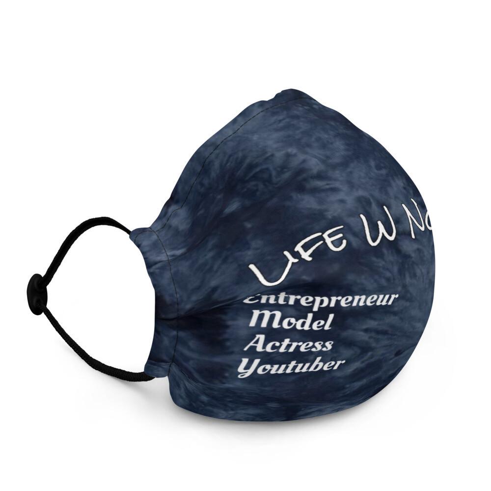 Life W Norraye Premium face mask
