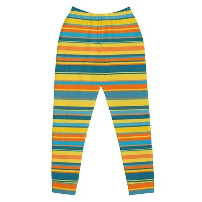 Women' Queen Colorful Spring Joggers
