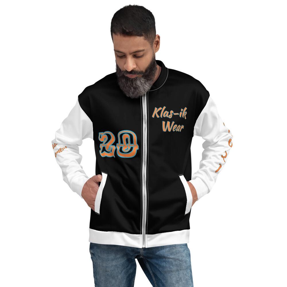 Klas-ik Wear #20 Bomber Jacket