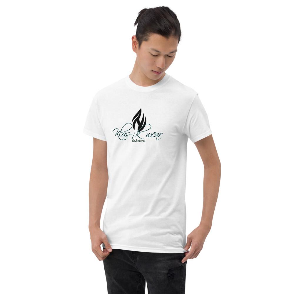 Klas-ik Wear Short Sleeve T-Shirt