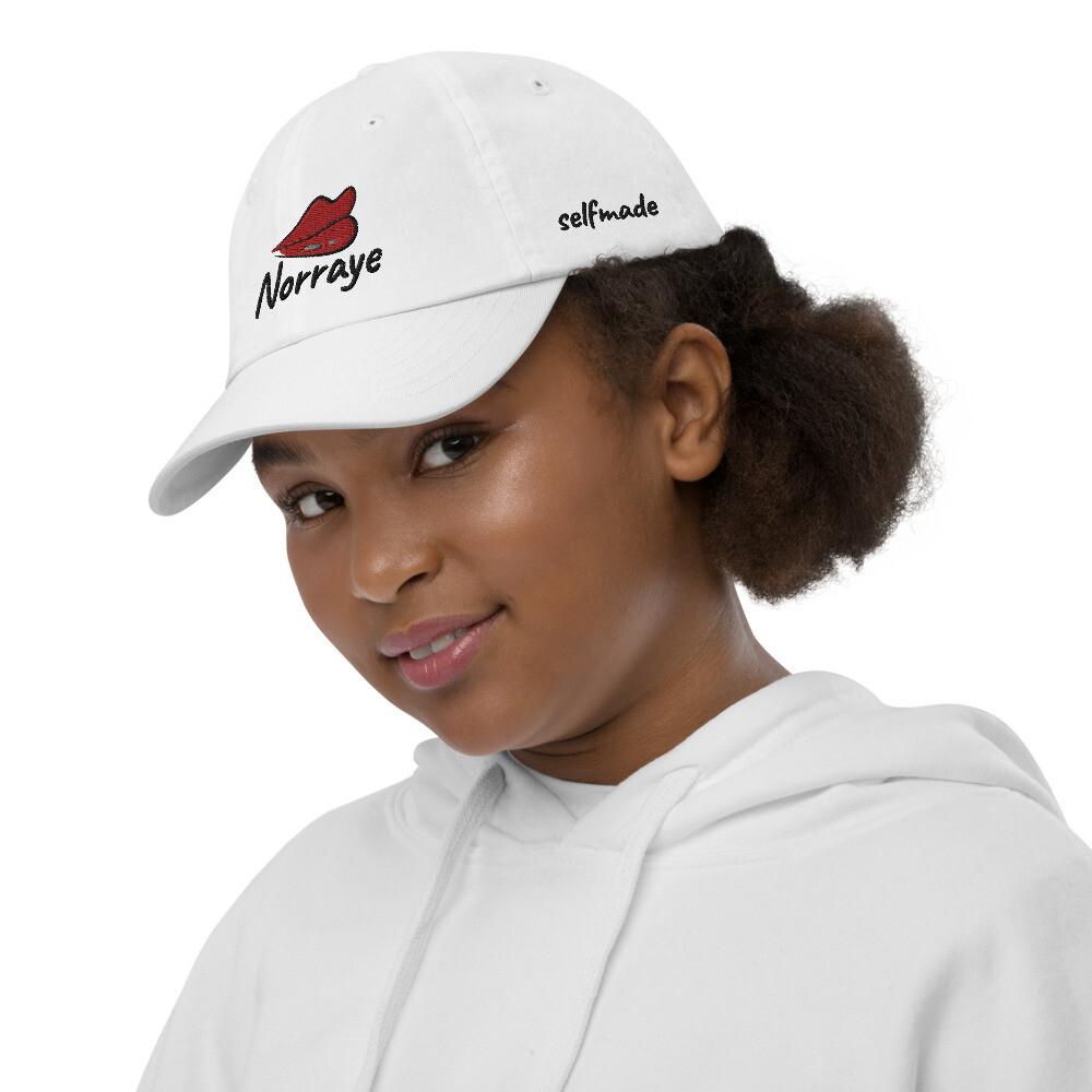Norraye Youth baseball cap