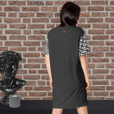KW Loose Fit T-shirt dress