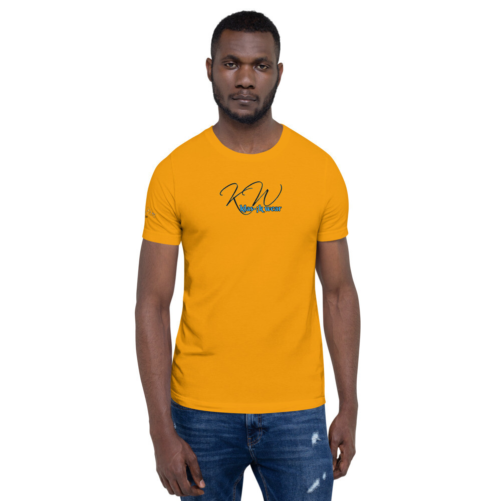 Men's KW All Occasion T-Shirt