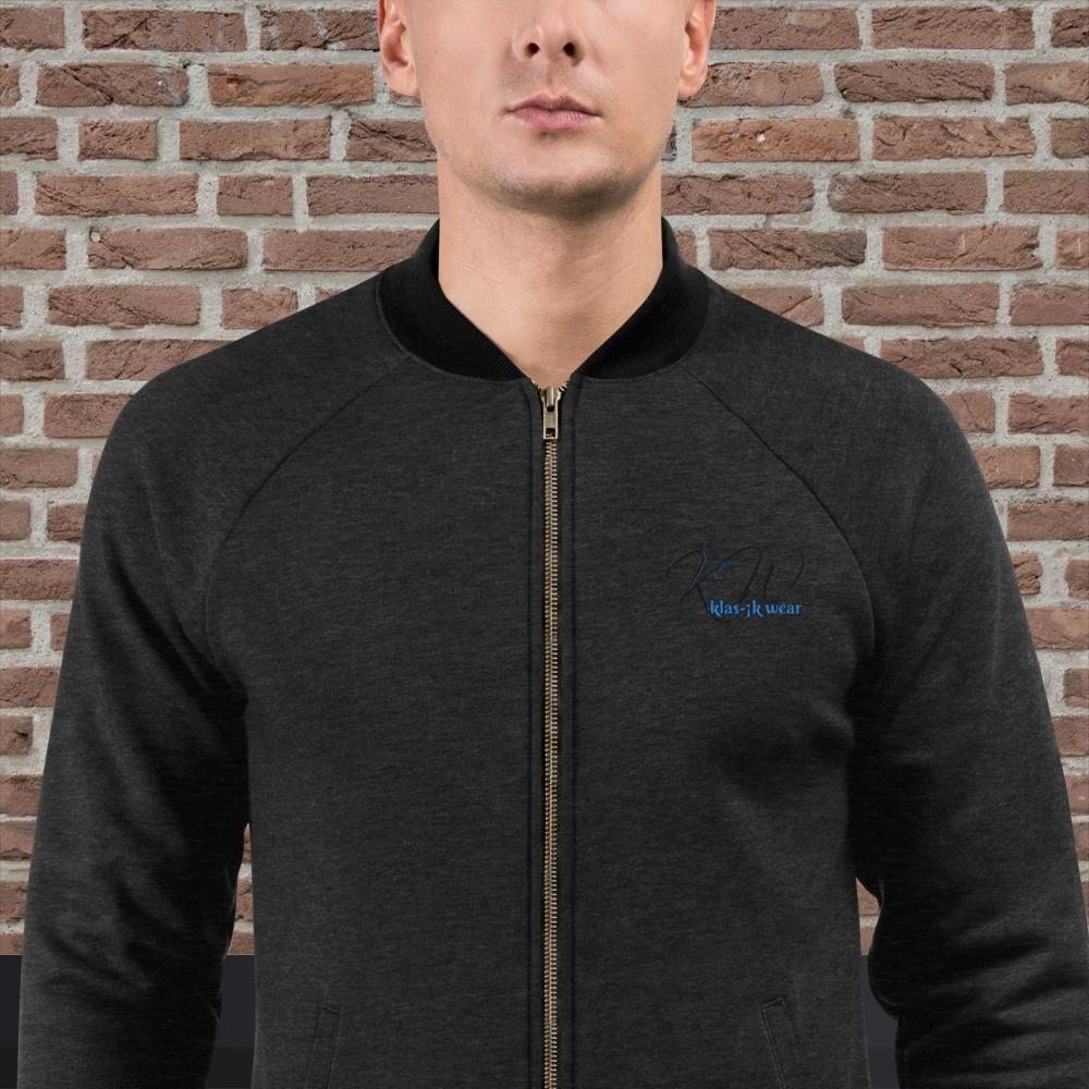 Men's KW Bomber Jacket