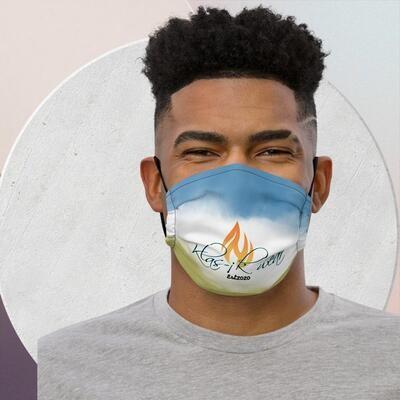 Klas-ik Wear New Premium face mask