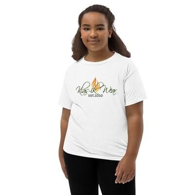 Girl's Klas-ik Wear Short Sleeve T-Shirt