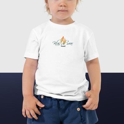 Toddler Girl's Klas-ik Wear Tee