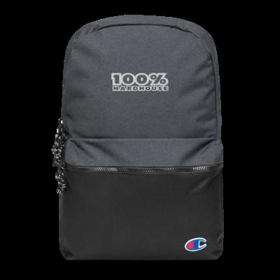 Hard House Backpack