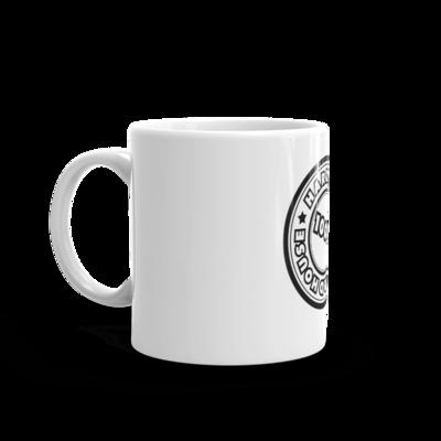 100% HH Logo Mug
