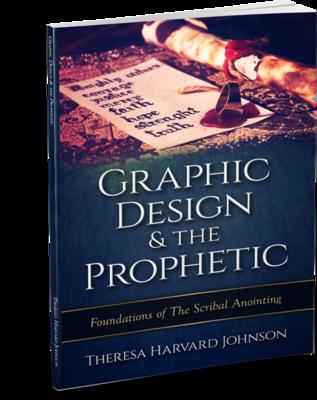 Graphic Design & The Prophetic