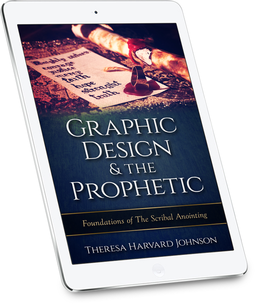 Graphic Design & The Prophetic [Ebook]