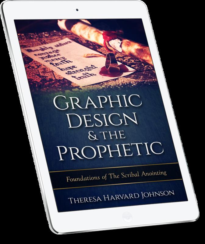 Graphic Design & The Prophetic [Ebook]
