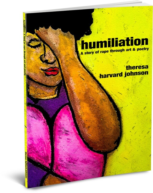 Humiliation: A story of rape through art & poetry