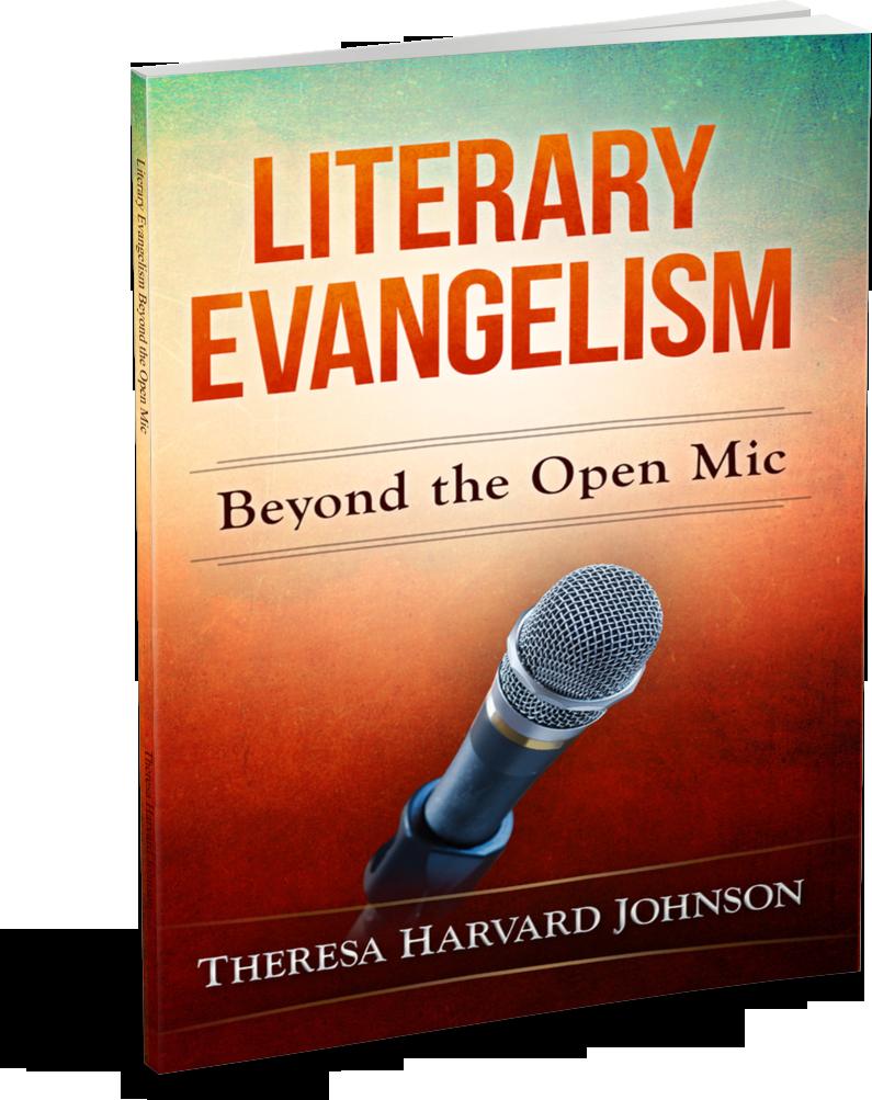 Literary Evangelism: Beyond The Open Mic