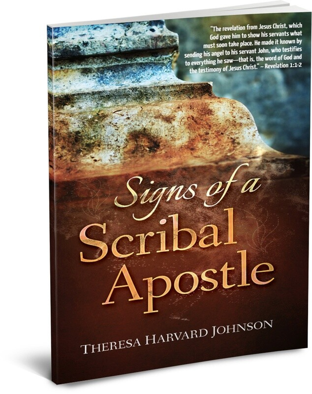 Signs of a Scribal Apostle