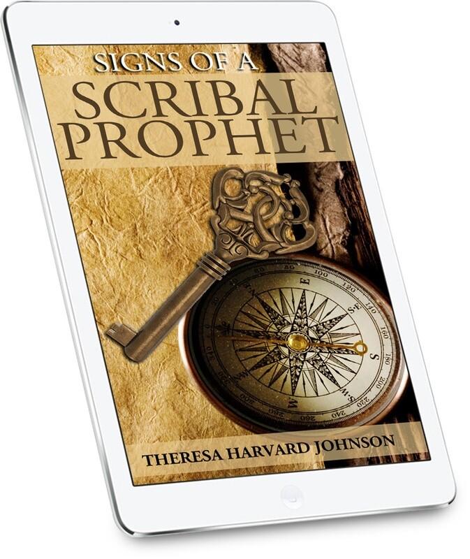 Signs of a Scribal Prophet [Ebook]