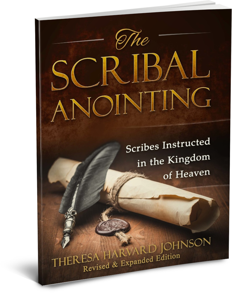 The Scribal Anointing: Scribes Instructed in the Kingdom of Heaven