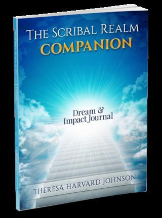 The Scribal Realm Companion: Dream & Impact Journal