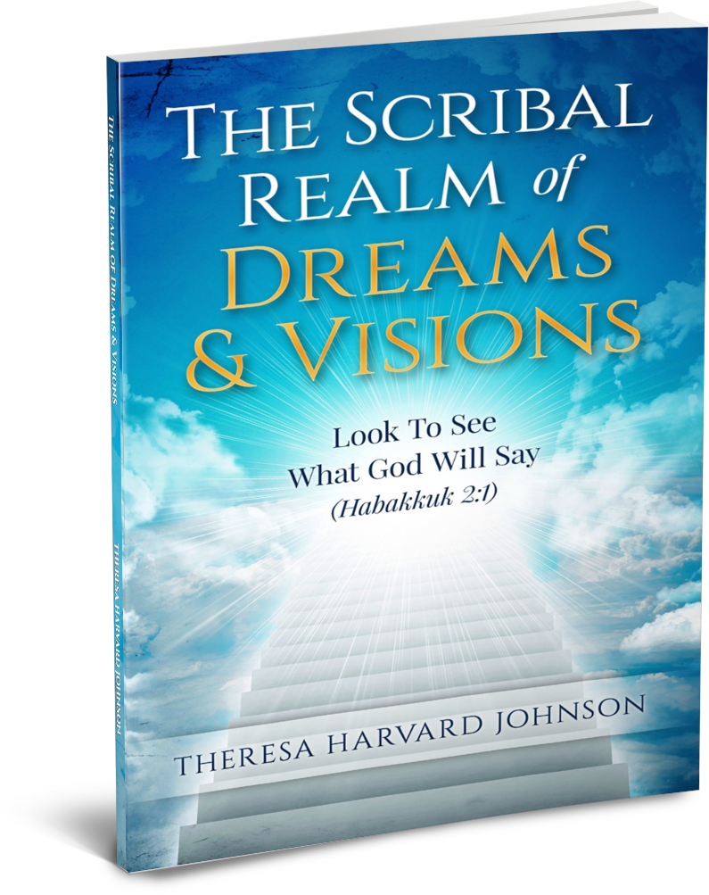 The Scribal Realm of Dreams & Visions