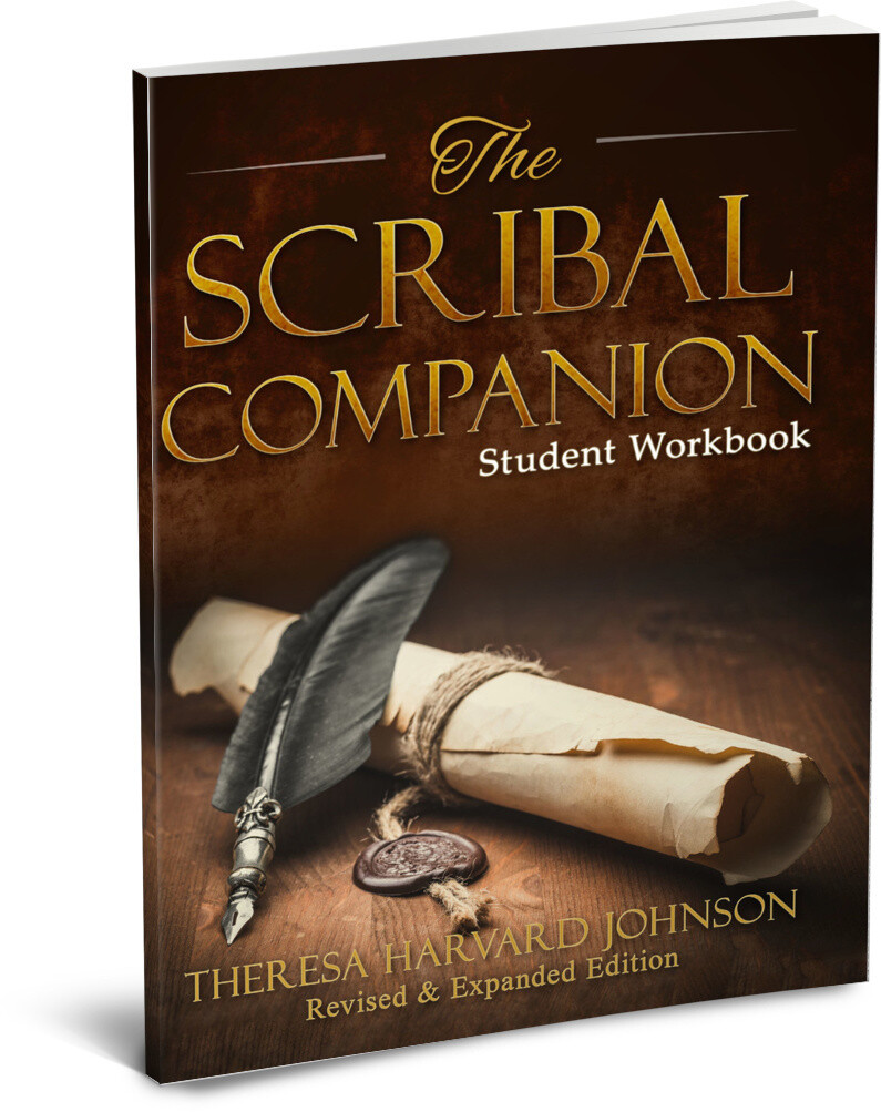 The Scribal Companion