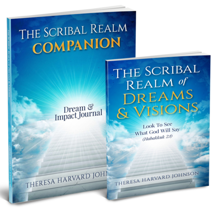 The Scribal Realm of Dreams & Visions Set