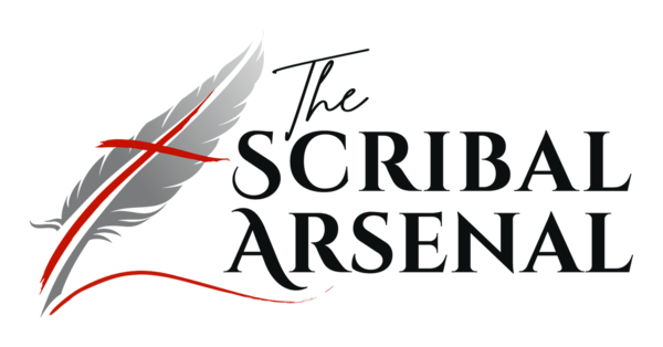 The Scribal Arsenal Bookstore