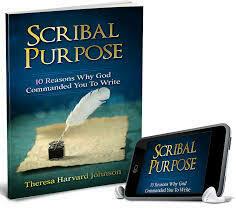 FREE OFFER: Scribal Purpose [EBOOK] + MP3