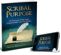 FREE OFFER: Scribal Purpose [EBOOK] + MP3