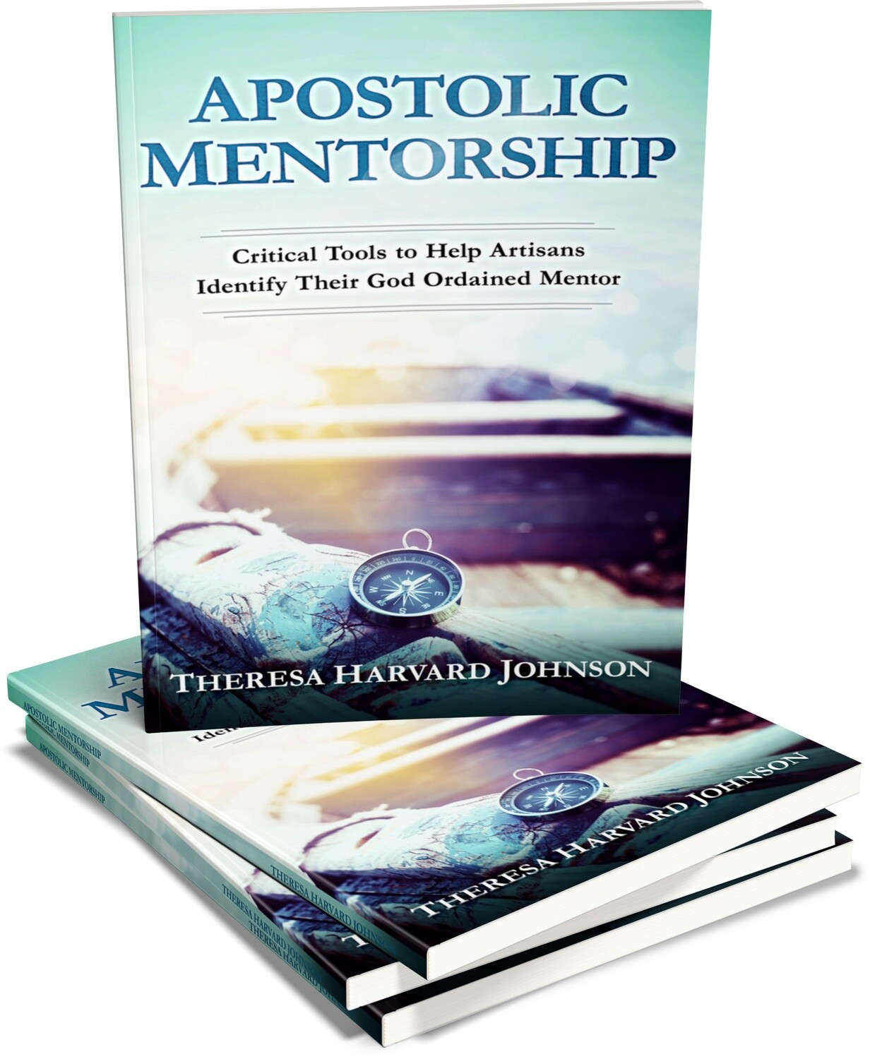 Apostolic Mentorship: Critical Tools to Help Artisans Identify Their God Ordained Mentor