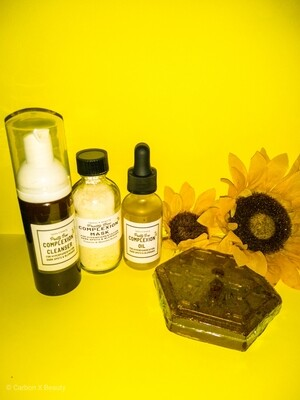Pretty Bee Complexion Collection