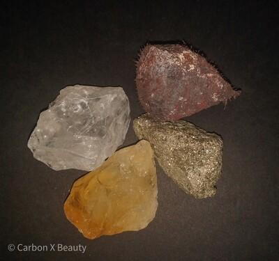Prosperity Crystal Blend