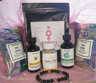 Empress Fertility Kit