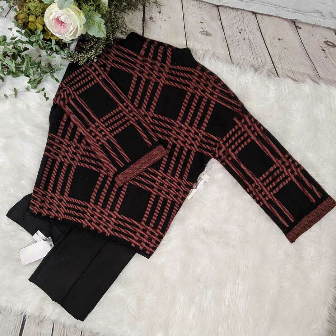 Abby Sweater by Tribal
