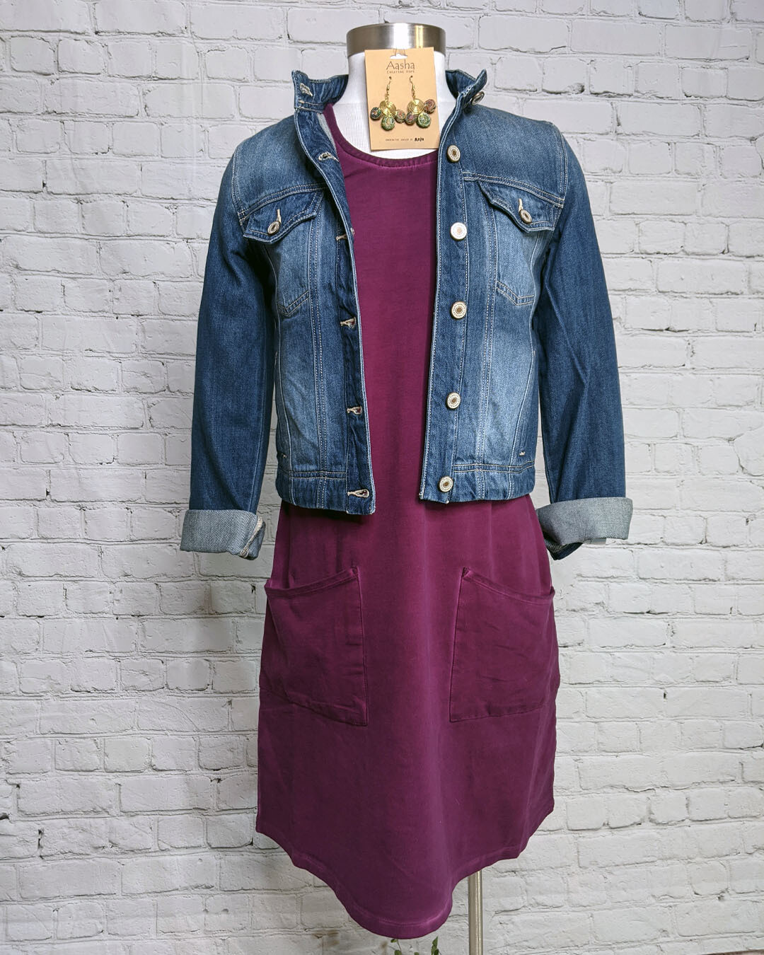 Remi Dress by Lulu B