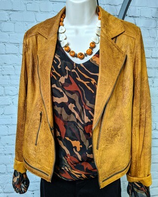 Marin Jacket
