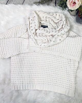 Jenni Sweater by Michael Tyler