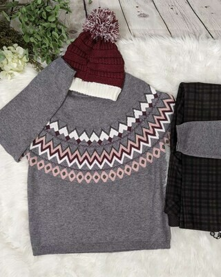 Phoebe Sweater
