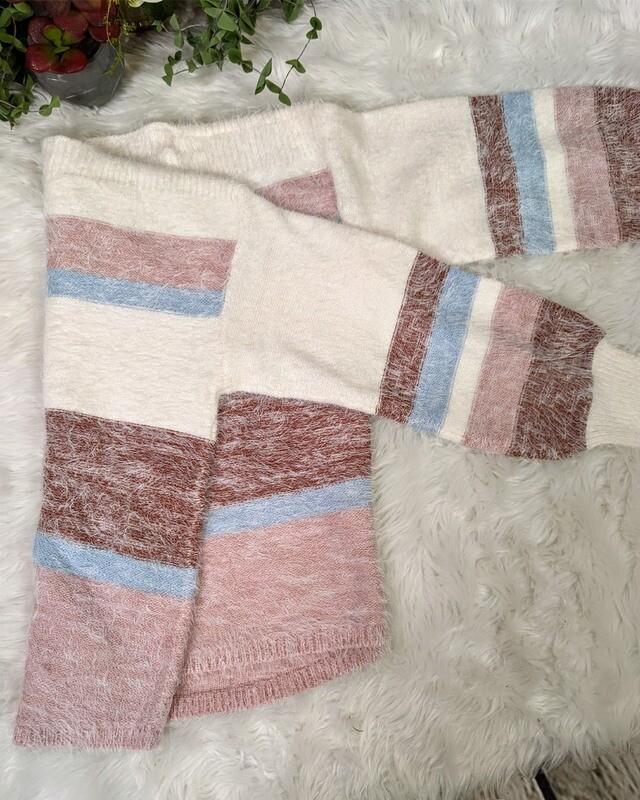 Joni Sweater by Tribal