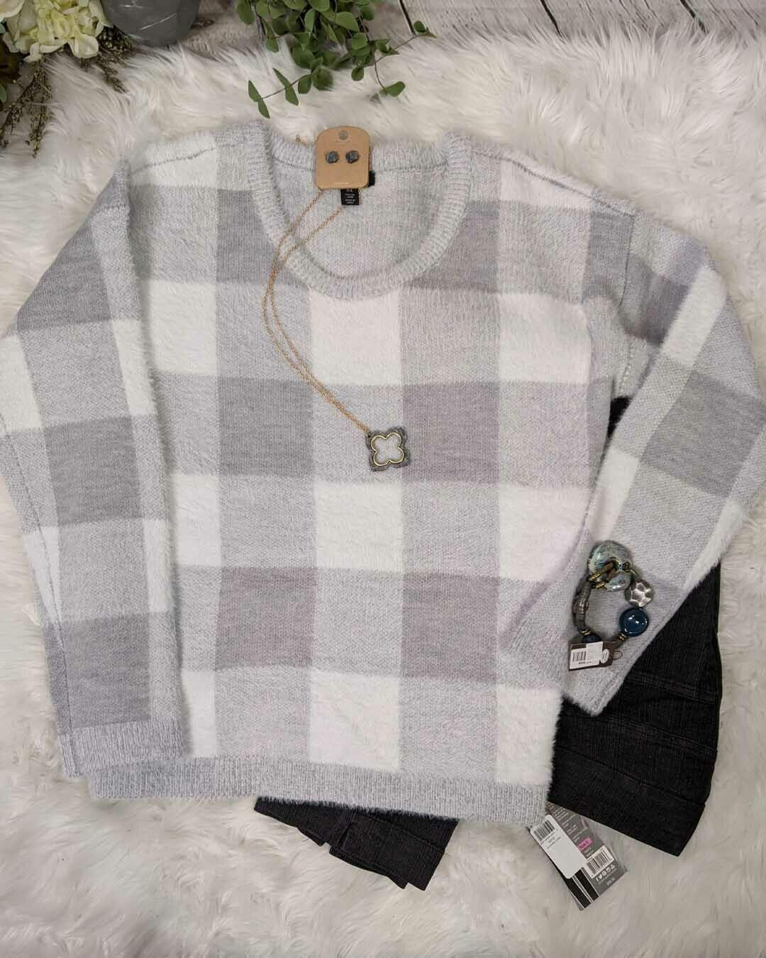 Cami Sweater